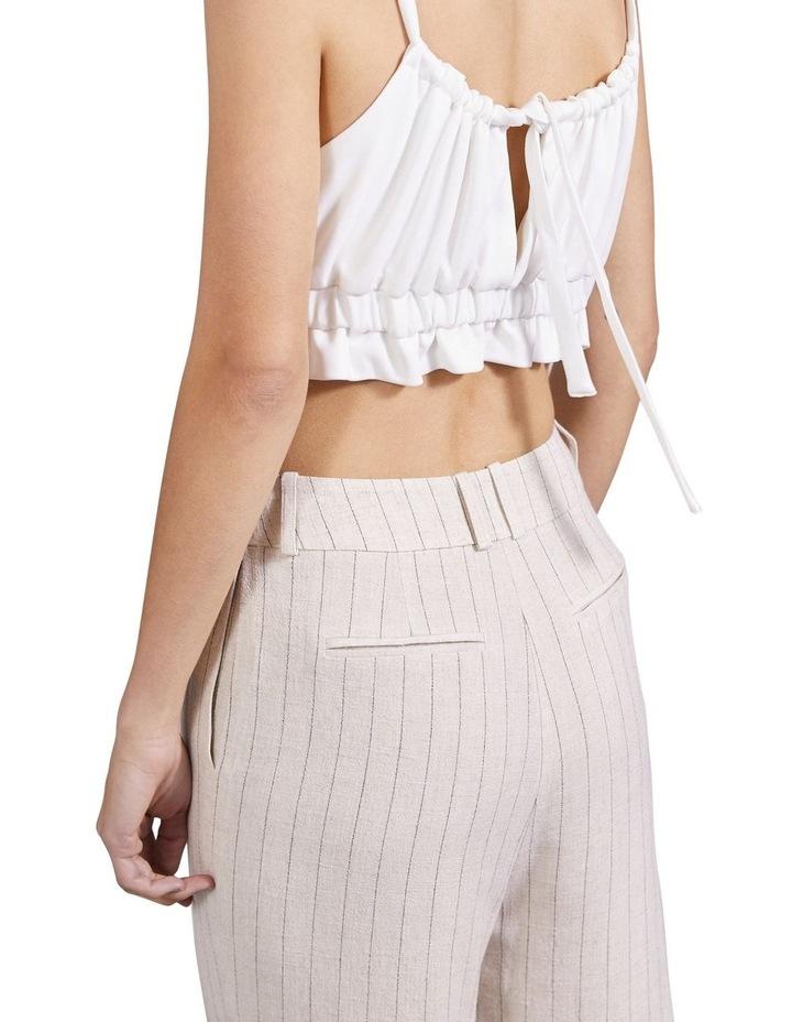 Picnic Stripe Tailored Trouser image 6