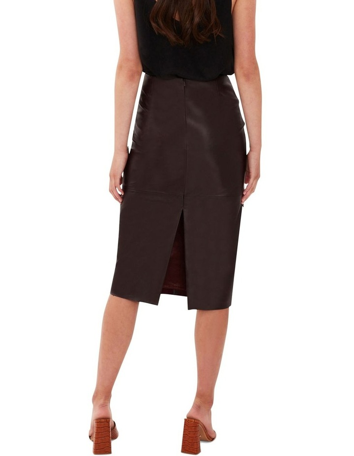 Mid Length Pencil Skirt image 4