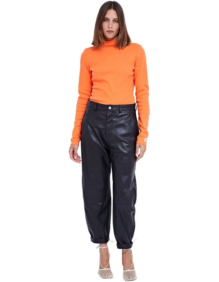 The Buick Leather Pant image 1