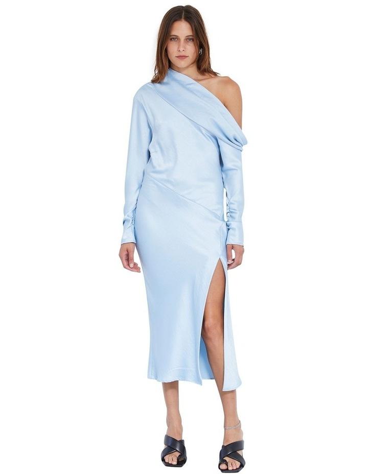 Neo Off Shoulder Dress image 1