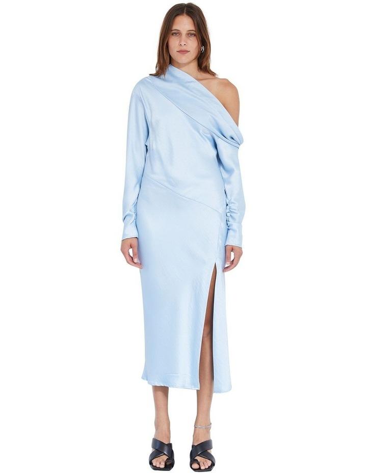 Neo Off Shoulder Dress image 3