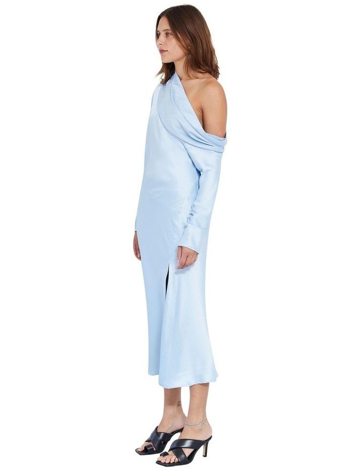 Neo Off Shoulder Dress image 4