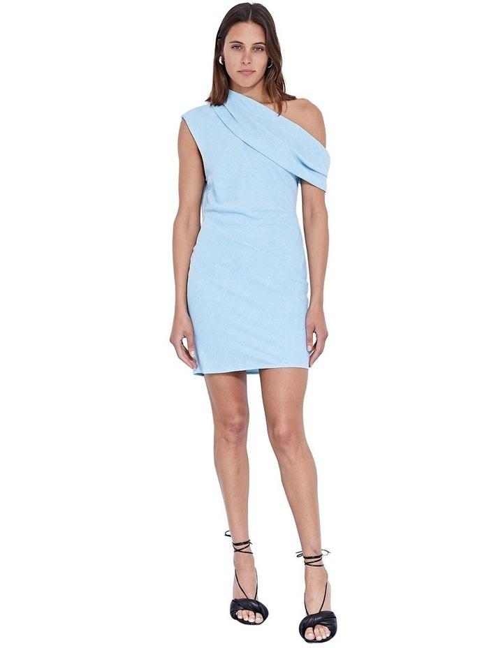 The George Mini Dress image 1