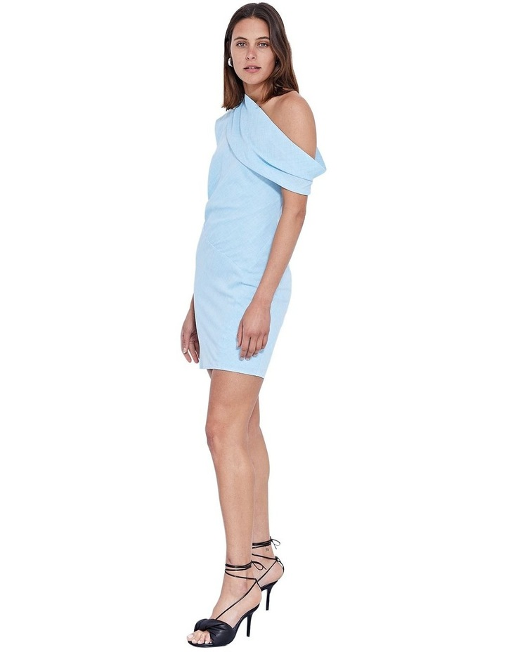 The George Mini Dress image 3