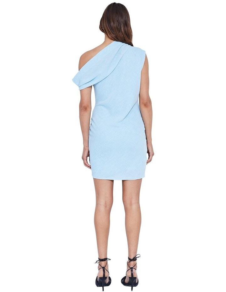 The George Mini Dress image 4
