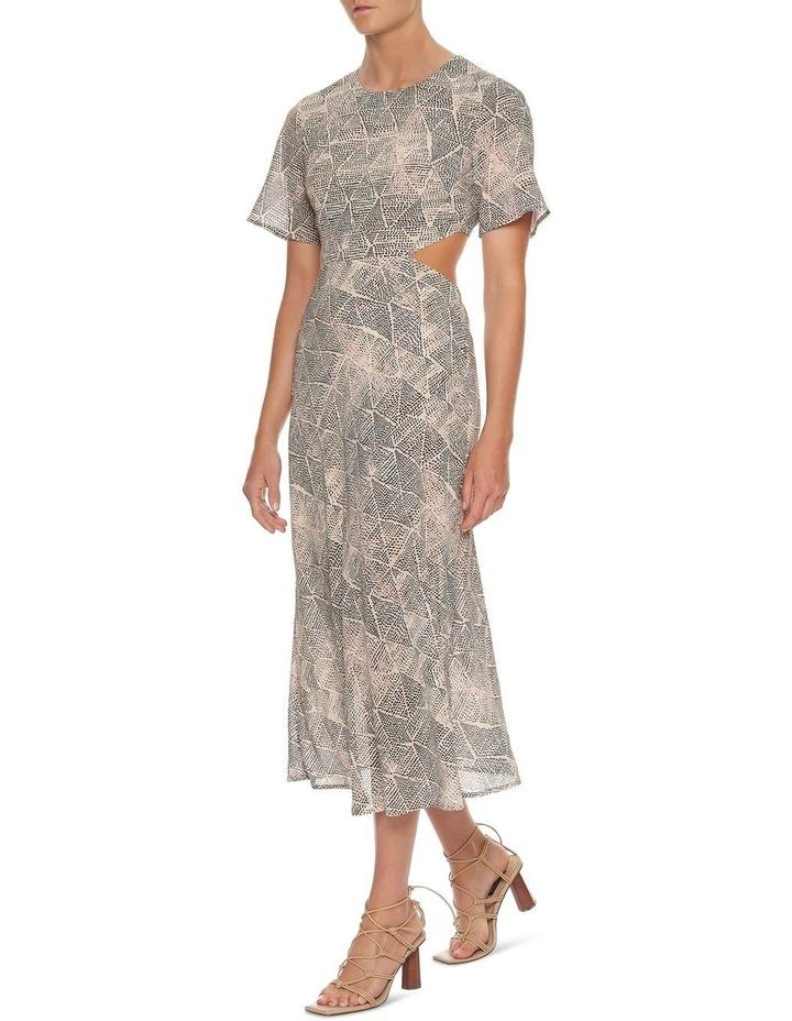 Intrepid Tee Cut Away Dress image 3