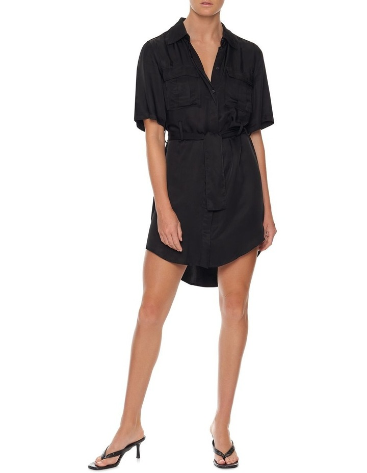 Lift Off Shirt Dress image 2