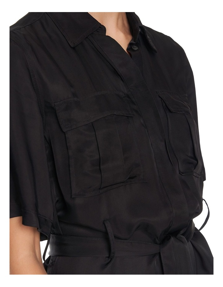 Lift Off Shirt Dress image 5