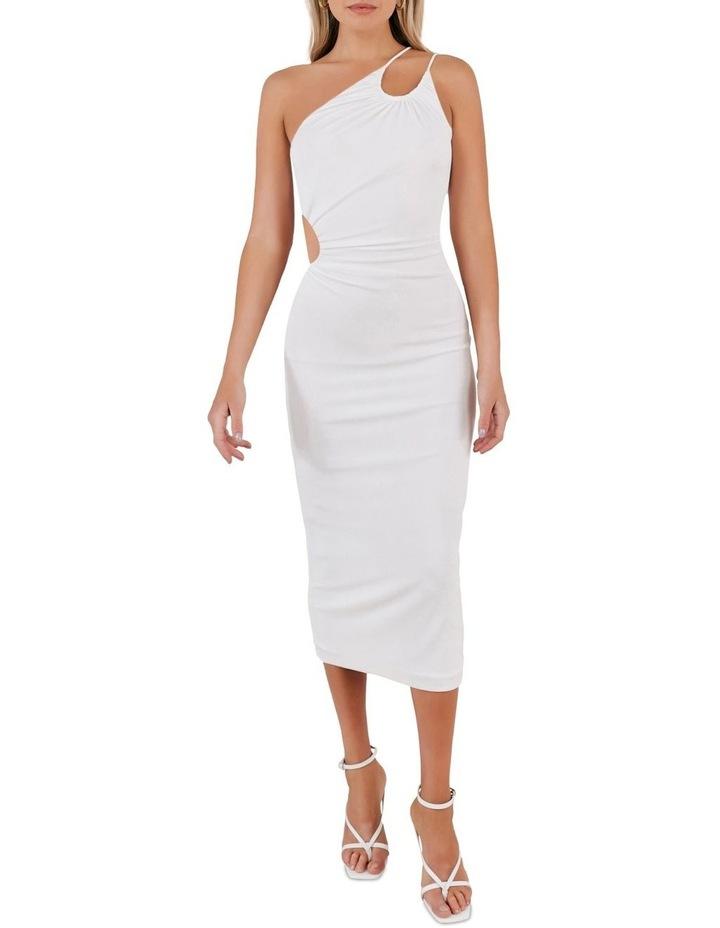 Vanina Midi Dress image 1