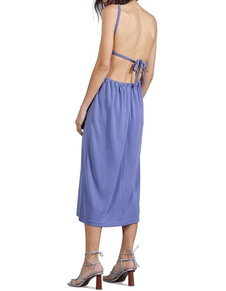 Pull In Midi Dress image 2