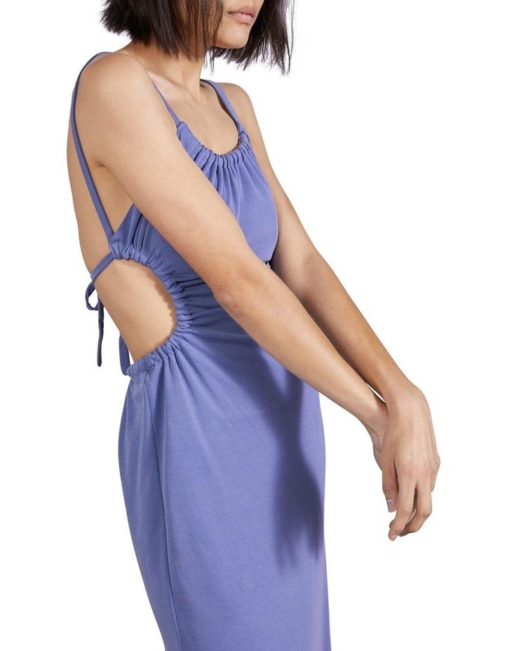 Pull In Midi Dress image 3