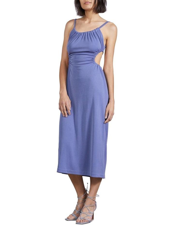 Pull In Midi Dress image 5