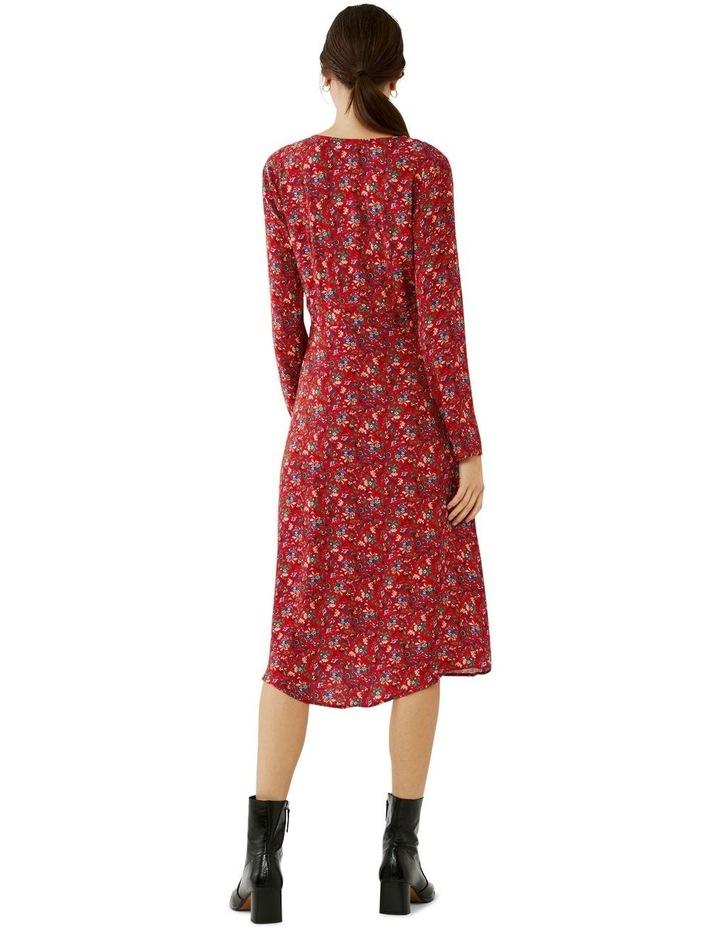 Saffron Dress image 3