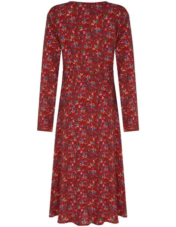 Saffron Dress image 5