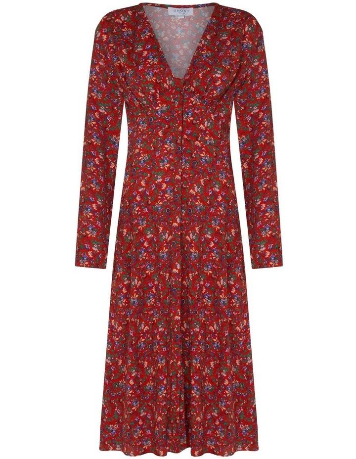 Saffron Dress image 6