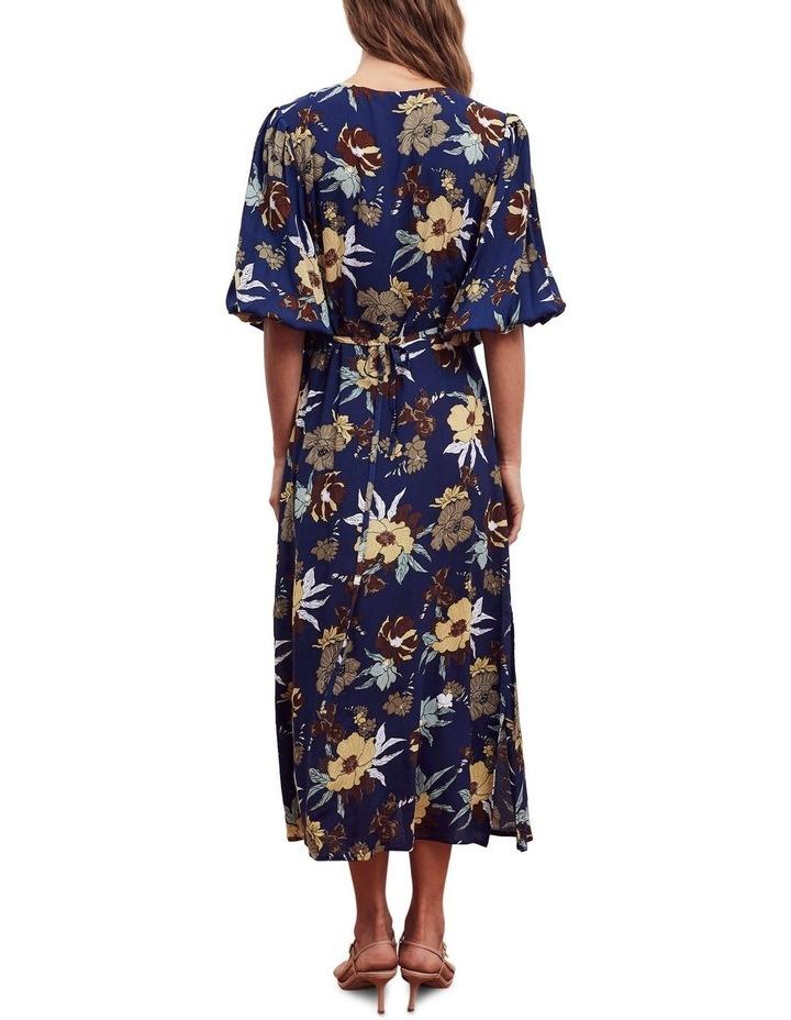 Orsay Wrap Midi Dress image 2