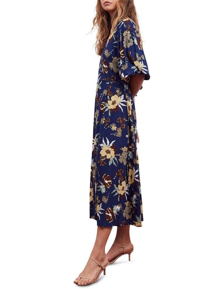 Orsay Wrap Midi Dress image 3