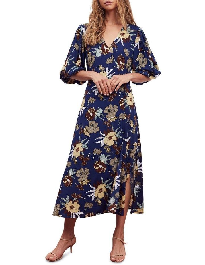 Orsay Wrap Midi Dress image 5