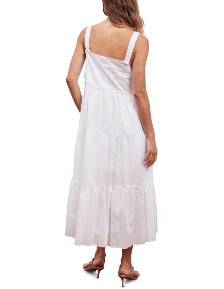 Flora Midi Dress image 2