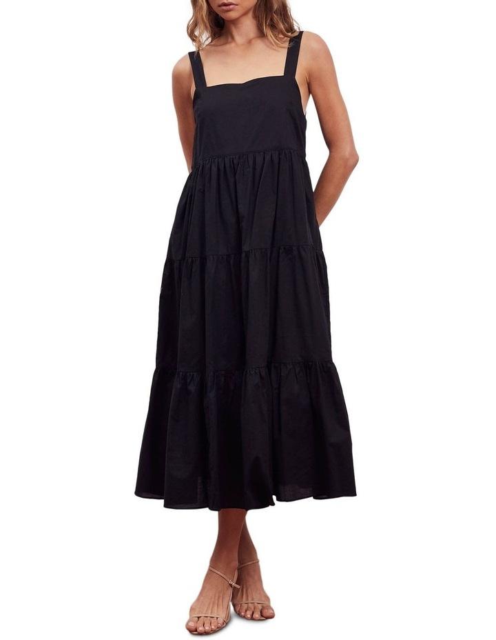 Flora Midi Dress image 1