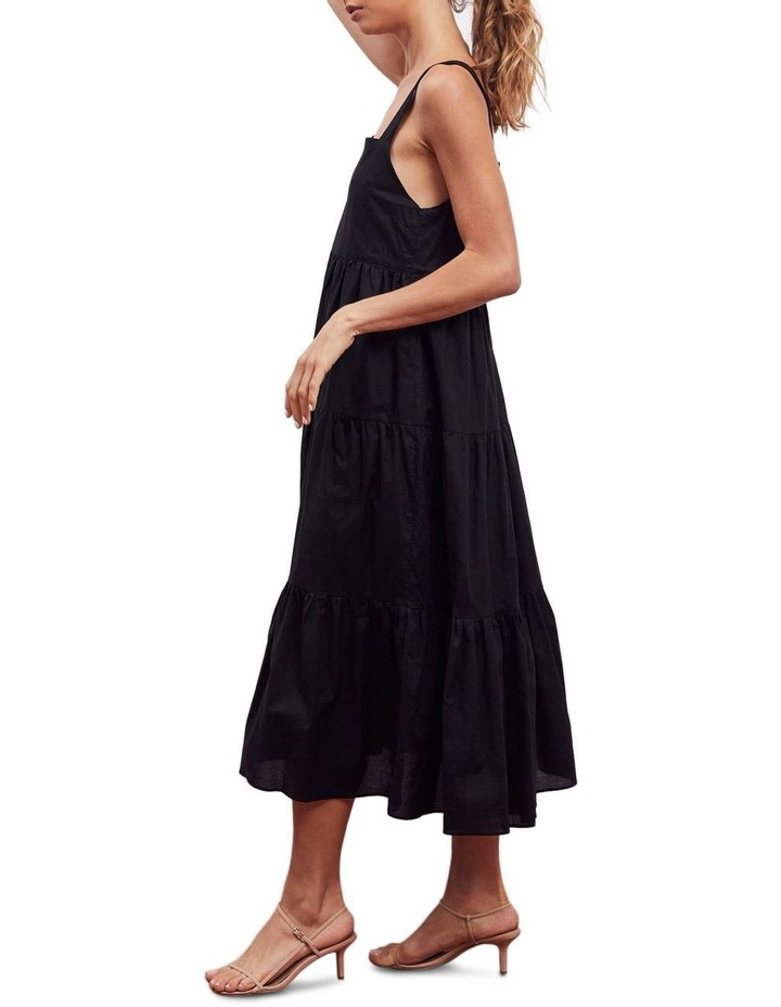 Flora Midi Dress image 3