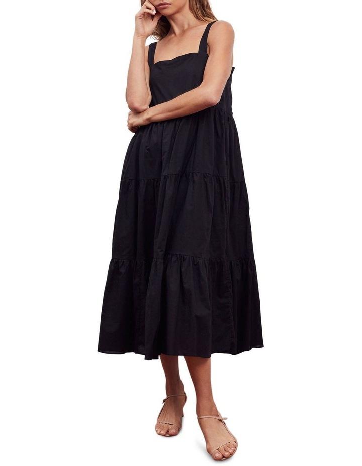 Flora Midi Dress image 4