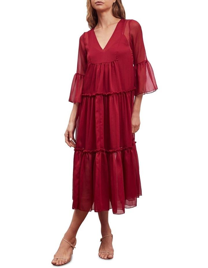 Valentine Midi Dress image 1
