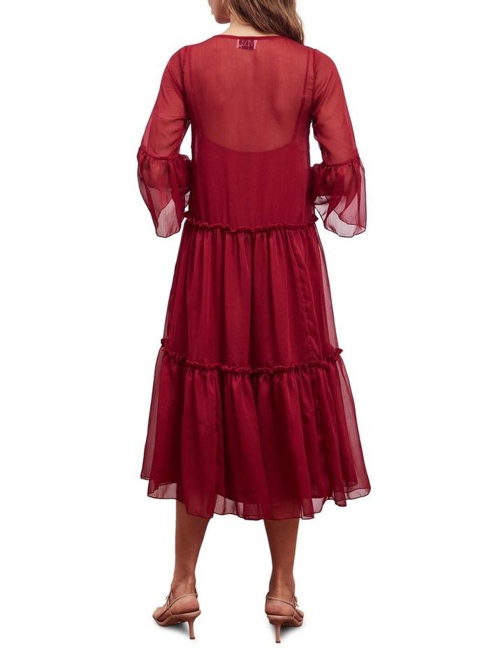 Valentine Midi Dress image 2