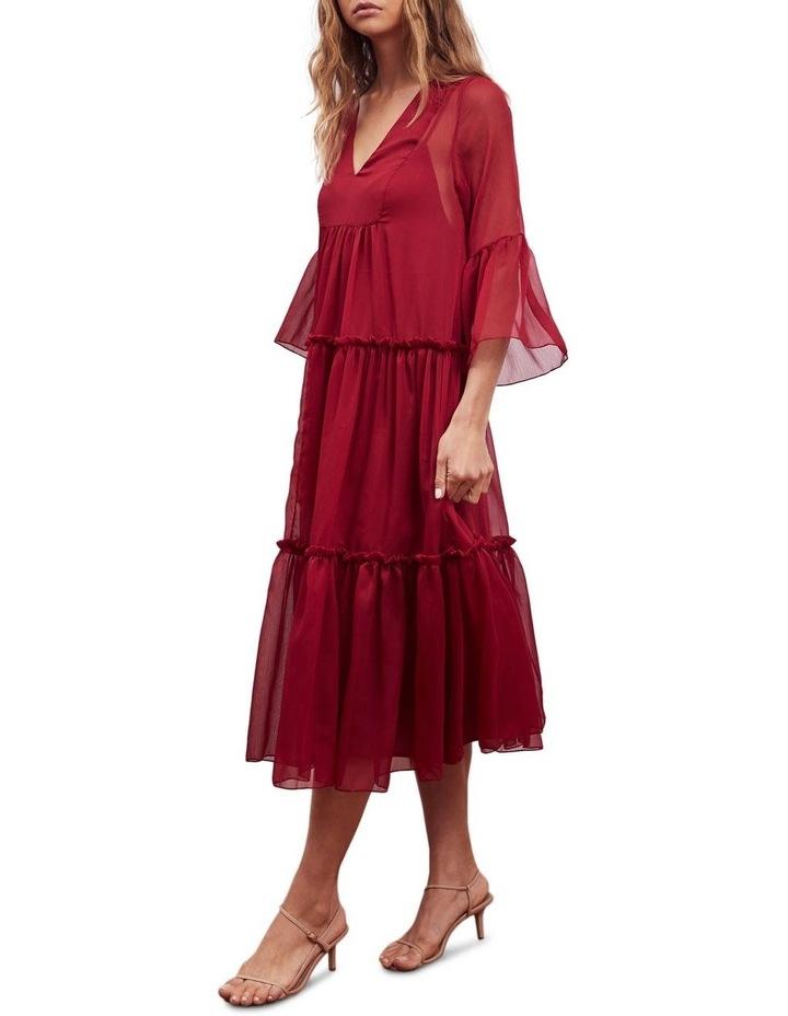 Valentine Midi Dress image 3