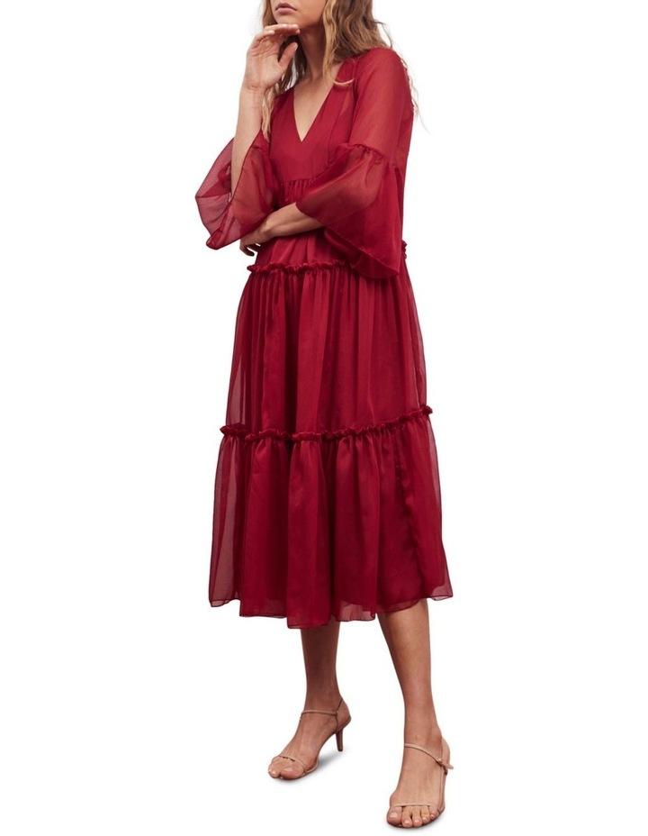 Valentine Midi Dress image 5