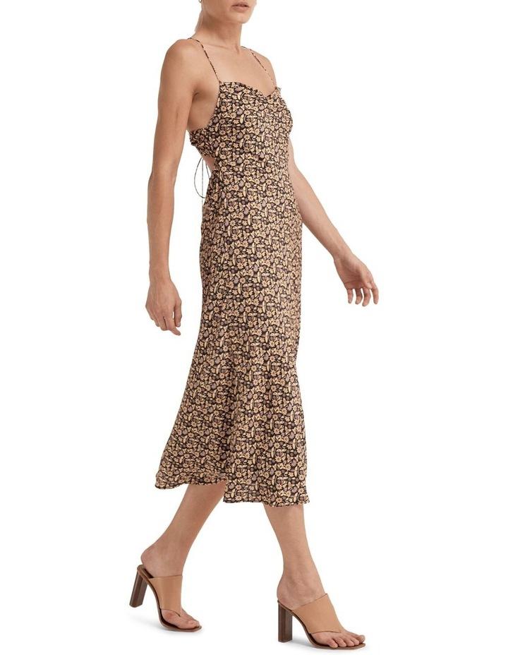 Take Me Away Bias Slip Dress image 3