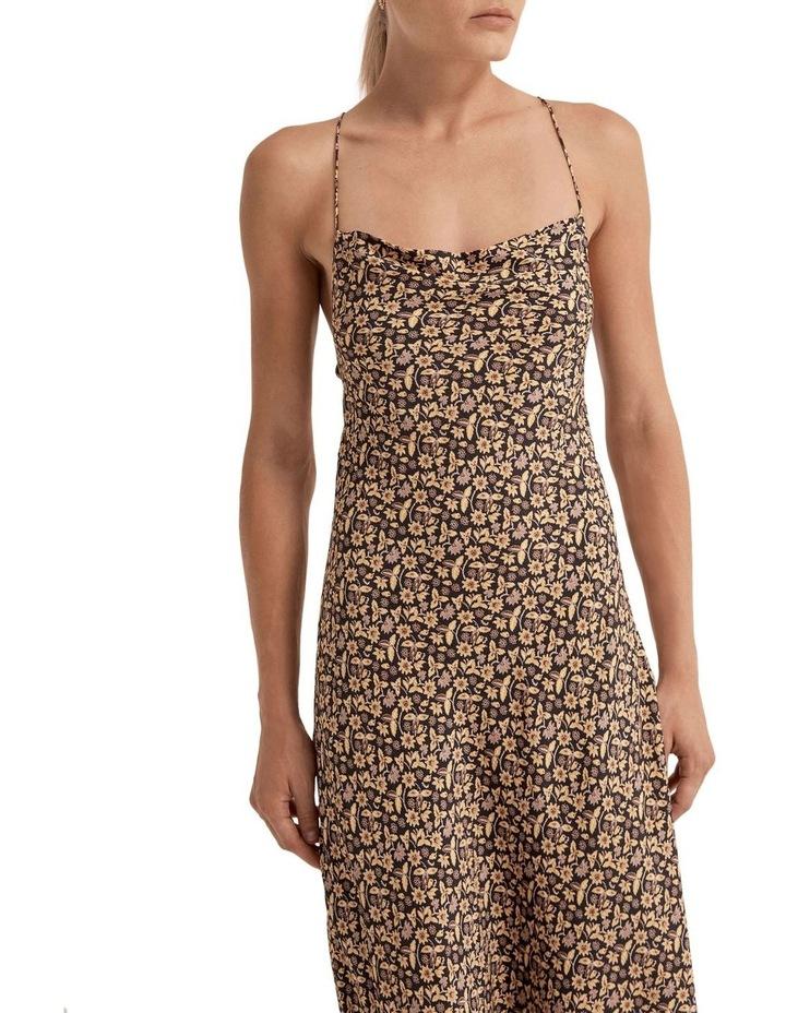 Take Me Away Bias Slip Dress image 4
