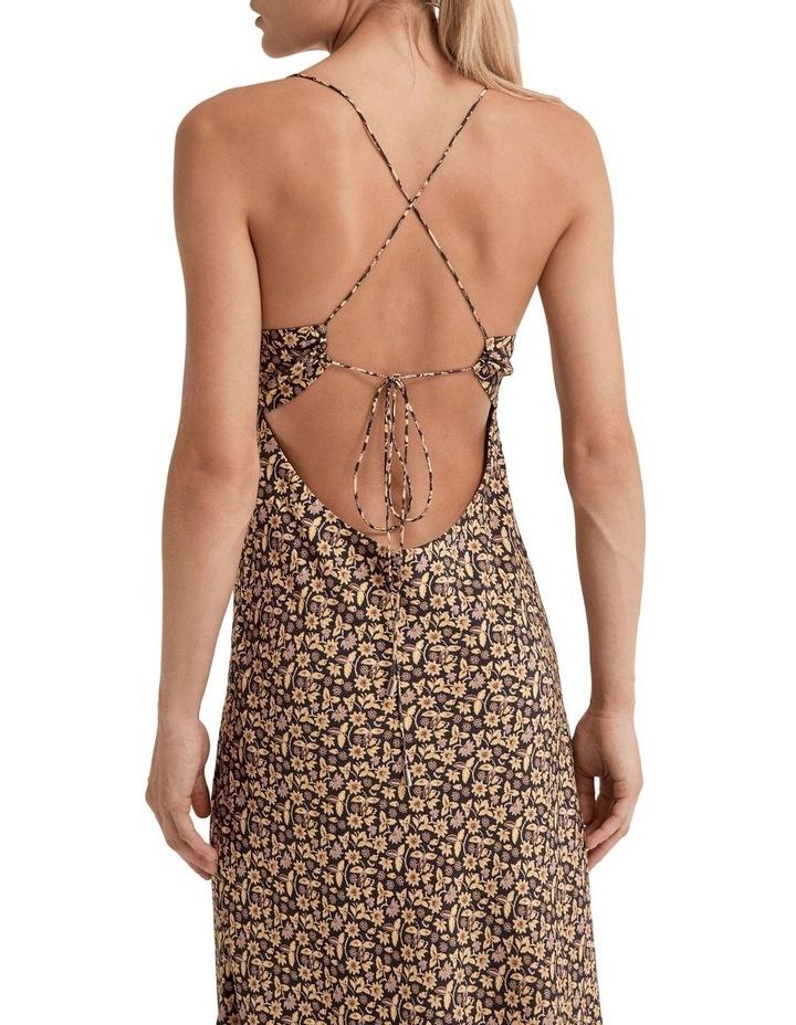Take Me Away Bias Slip Dress image 5