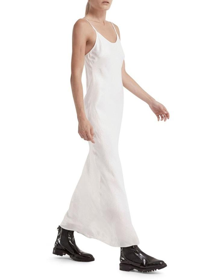 Running Water Bias Slip Dress image 1