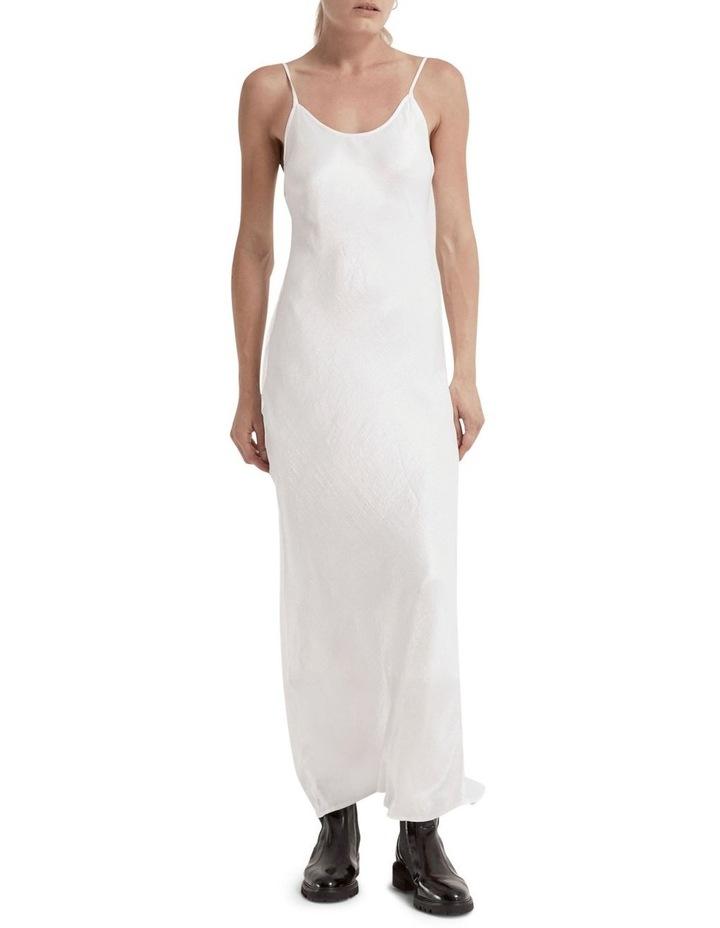 Running Water Bias Slip Dress image 2