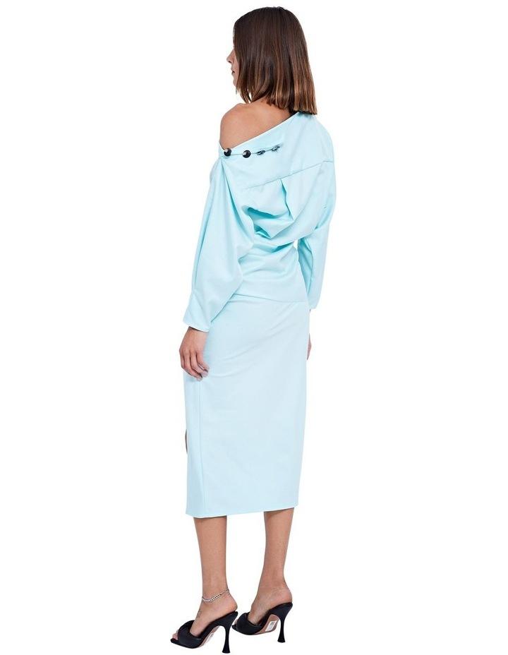 Verso Dress image 3
