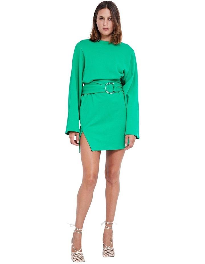 The Keys Sweater Dress image 1