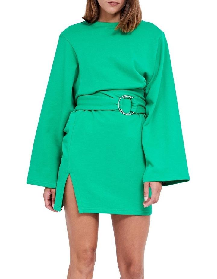 The Keys Sweater Dress image 2