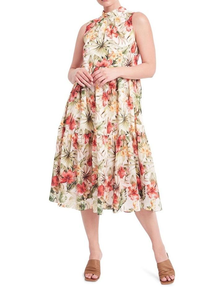 Noni Midi Dress image 1