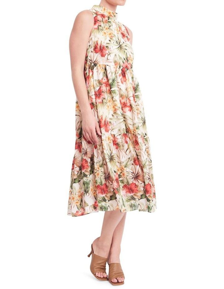 Noni Midi Dress image 3