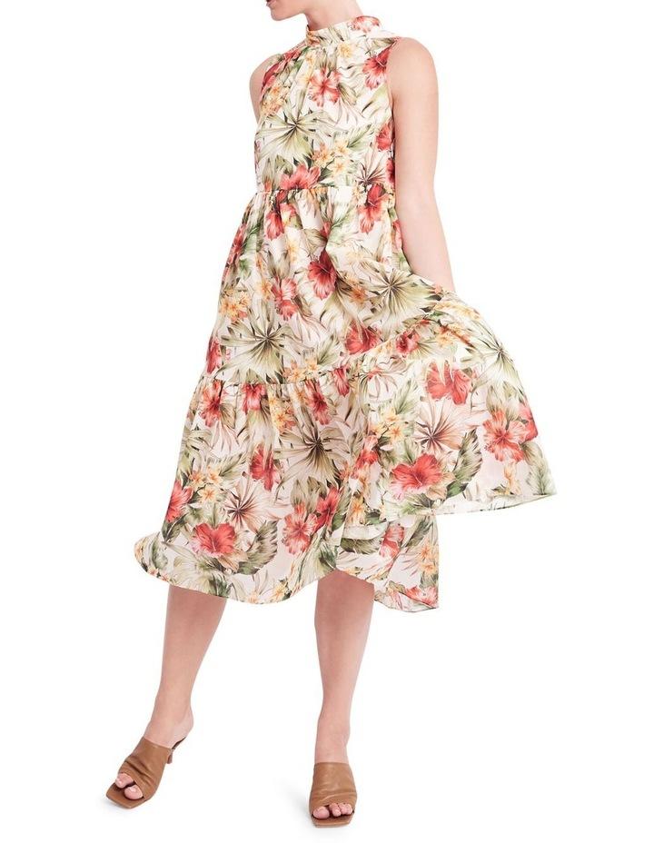 Noni Midi Dress image 4