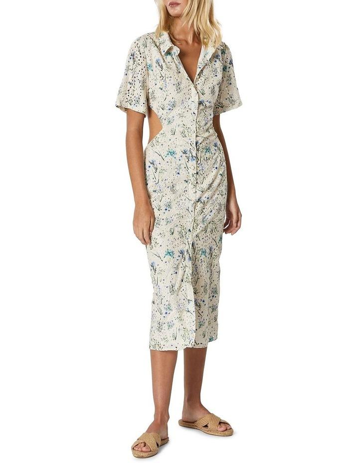 Maeva Midi Dress image 1