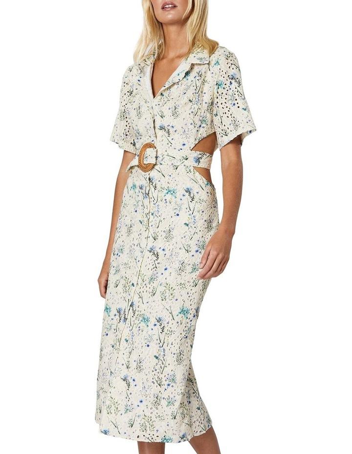 Maeva Midi Dress image 3