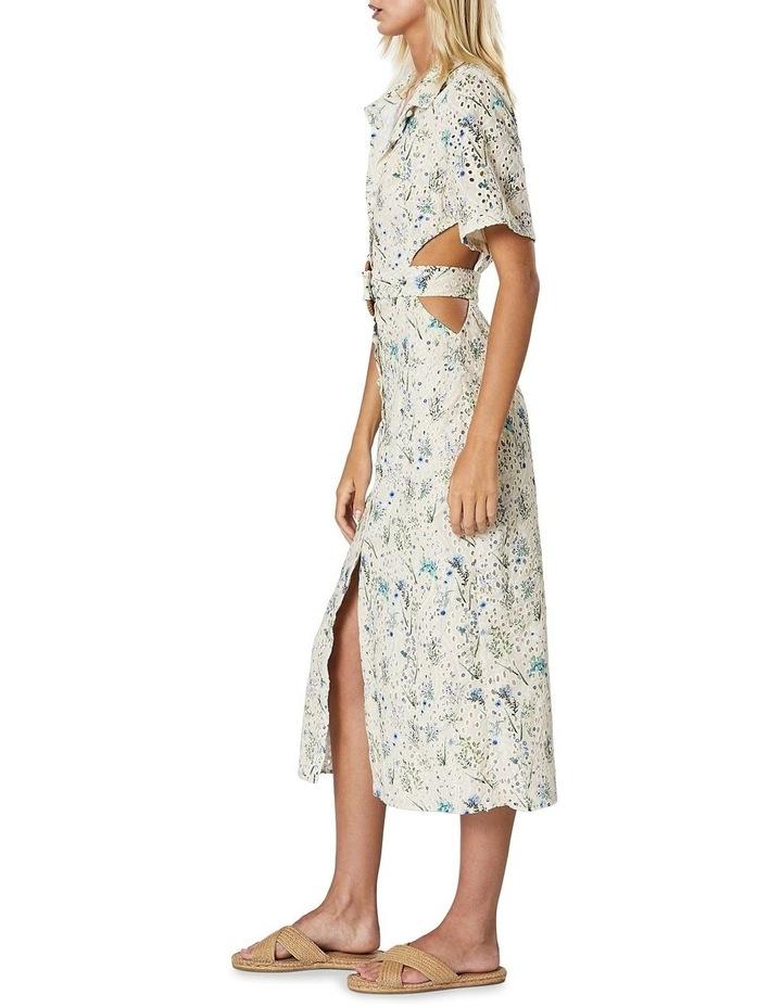 Maeva Midi Dress image 6