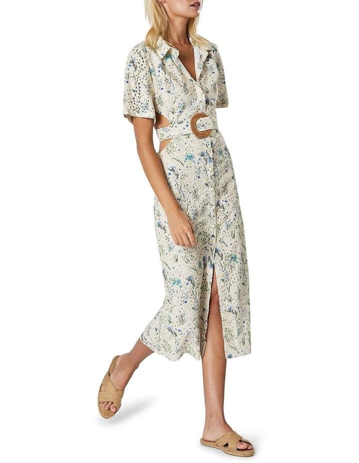 Maeva Midi Dress image 7
