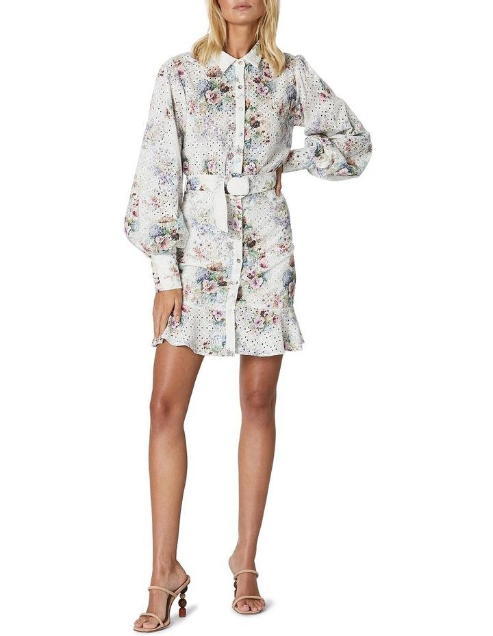 Fleurine Long Sleeve Dress image 1