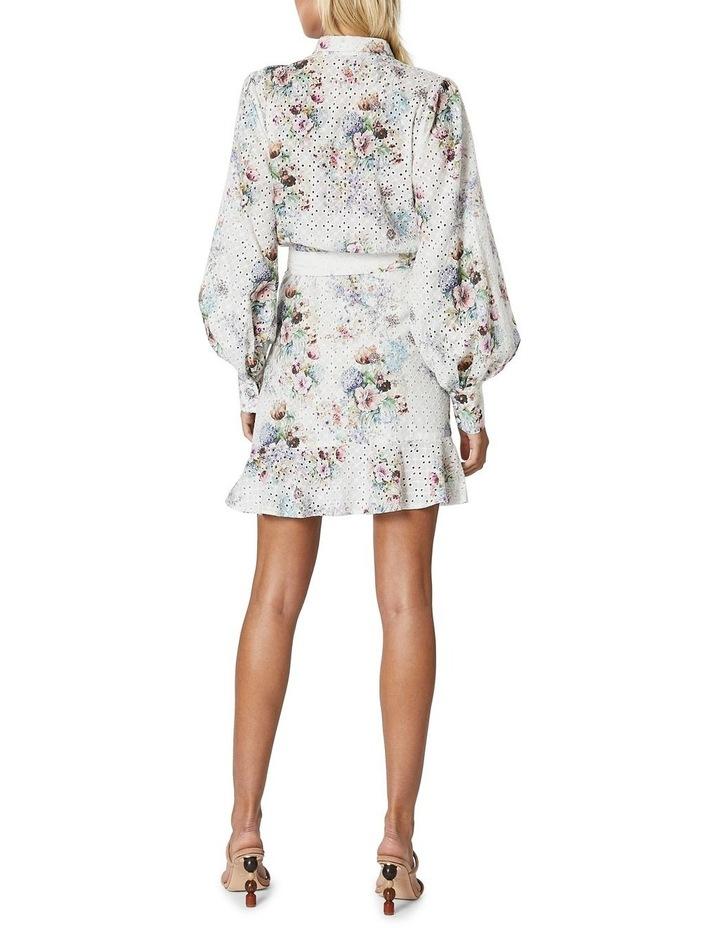 Fleurine Long Sleeve Dress image 2