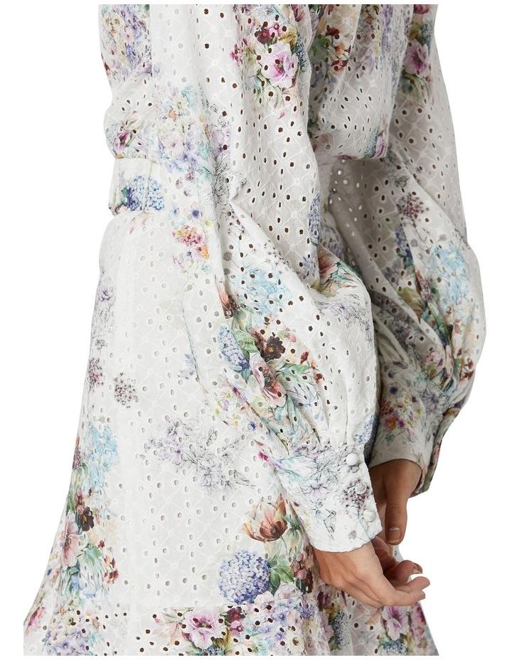 Fleurine Long Sleeve Dress image 3