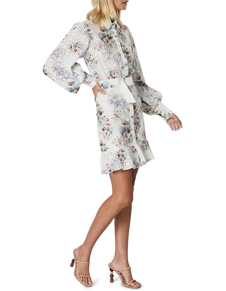 Fleurine Long Sleeve Dress image 4