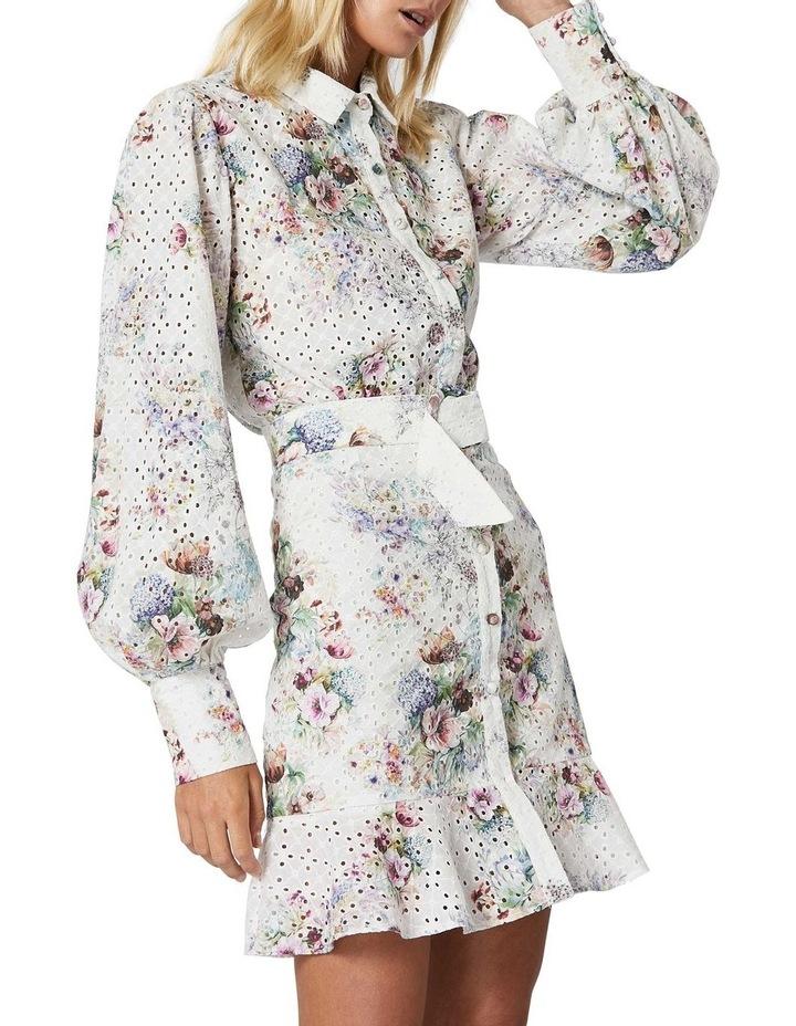 Fleurine Long Sleeve Dress image 5